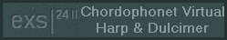 Chordophonet Virtual Harp and Hammered Dulcimer EXS24 MkII is a Sample Library version based on vintage Fender Rhodes MK1, Hohner Clavinet D6, Wurlitzer and Yamaha CP-70 e-pianos made specially for Mac users in order to use it on Logic EXS24 and EXSP24 Samplers or Ableton Live Sampler. If you use Logic 5.5 or above, your EXS is automatically changed to the EXS mk II.